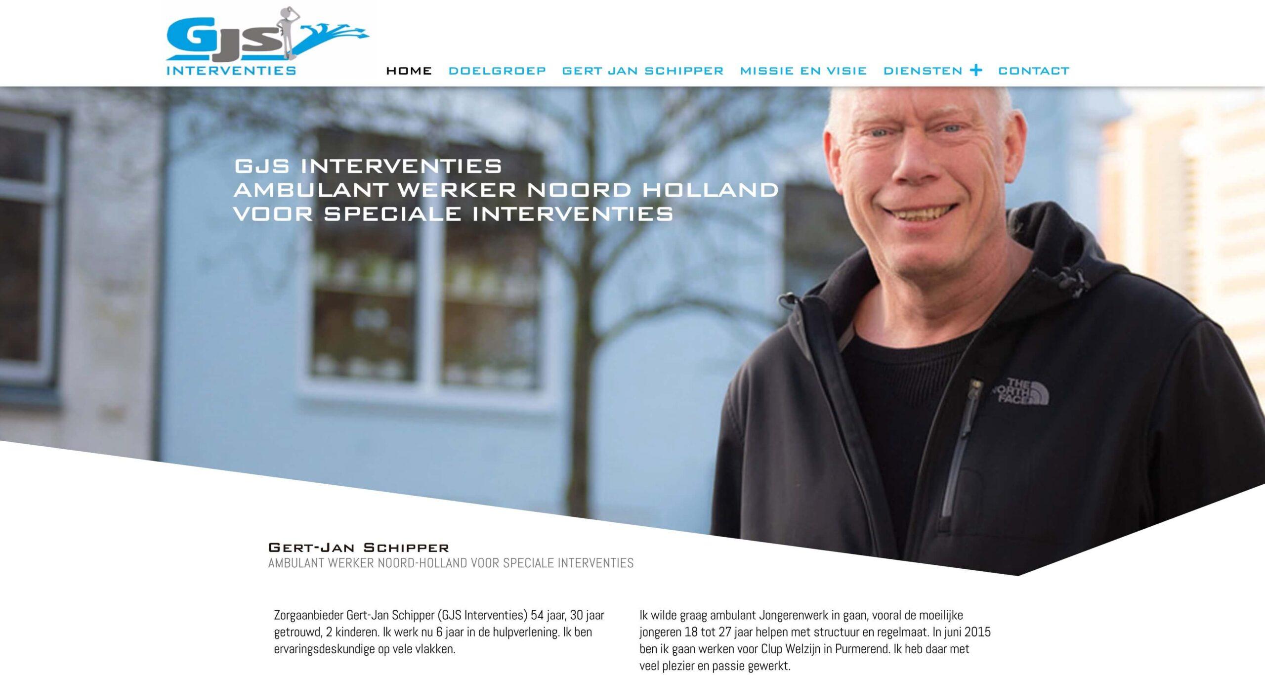 GJS Interventies - Speciale Interventies - gjsinterventies.nl