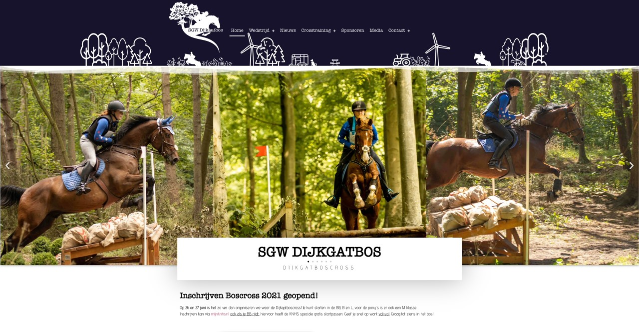 thumbnail_SGW Dijkgatbos · Dijkgatboscross